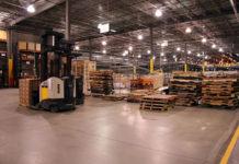 Konkurencyjna firma bazuje na systemie ERP