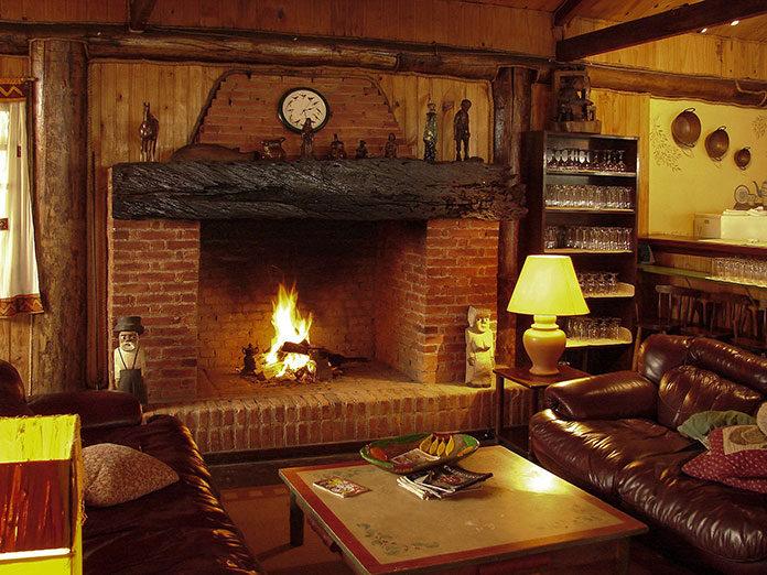 Szczelny kominek to ciepło w domu