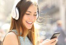 Noise cancelling w słuchawkach