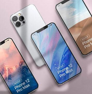 Co potrafi iPhone 12 Pro MAX